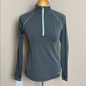 hind Workout Sweater